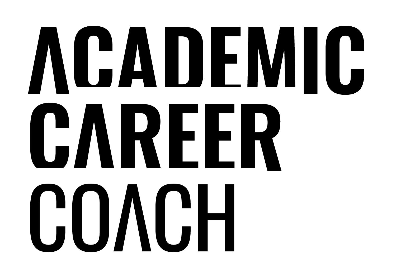 Academic Career Coach
