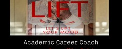 Academic Career Coach: Counselling point zoekt universiteit